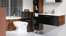 Fitted Bathrooms from Confidence Scotland