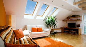 loft conversions from Confidence Scotland